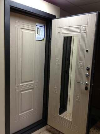 Vial porte de garage - Poser une porte